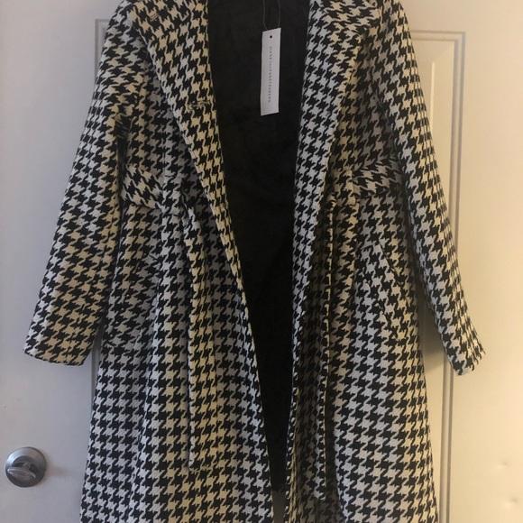 Jackets & Blazers - Diane Von Furstenberg Coat
